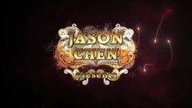 Grenade (Bruno Mars) Cover - Jason Chen
