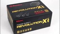 [Cowcot TV] Présentation Alimentation Enermax Revolution X't 530 watts