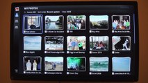 New Google TV 2.0 (Android 3.1  Honeycomb) Demo & Review