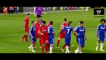 Football Fights Between Players • Football Fights 2015 • 720p HD