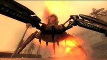Enemy Territory Quake Wars Intro HD
