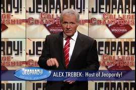 NBC15 Presents the Jeopardy 2008 College Championship