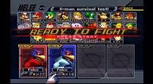 SWS Weeklies Pleb1 (Falco) vs Pleb2 (Falco)