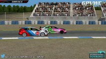 GPVWC 2015 - International Touring Cup R07 - Spanish Touring Cup