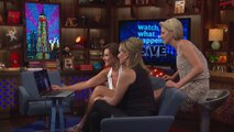 RHONY's Sonja Morgan, Dorinda Medley, & Countess Luann React to 'Girl Code' - WWHL