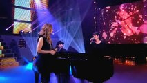 Maurane & Céline Dion 'Quand on a que l'Amour' LIVE (November 2012)