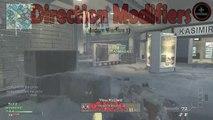 MW3 Tips & Tricks: Movement Speeds (Run Speeds w/ Guns) - (Modern Warfare 3)
