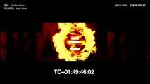 Mylène Farmer - Xtended Tour 2012 ::: L'Âme Strâm Grâm ::: Multi-Screens Video Backdrop