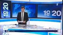 France 3 Alpes : Réactions d'après-match Grenoble-Gap (8ème PlayOffs - Match 3)