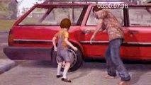 Silent Hill: Shattered Memories - Drunk Dad Ending