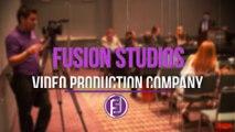 Fusion Studios - Orlando Video Production - Videographer in Orlando - Videography in Orlando