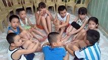 Teaching English for kids - Ms. Nhung's class - Song 6