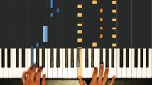 How To Play Chasing Cars by Snow Patrol | HDpiano (Part 1