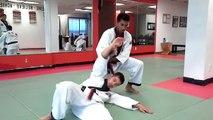 Toronto hapkido school // T.H.A Martial Arts & Kickboxing