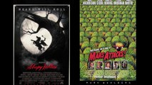 Danny Elfman's Music from the Films of Tim Burton | Adelaide Festival of Arts 2015