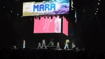 Mara Performing live Fitness Concert at Zumba Convention Orlando 2013