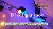 VIP EVENTS PROMO TV 2015 (Crazy Hour Show & LED Robot Show) @ Colonial Eventos Pharr Tx 2014 - 2015