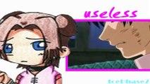 Kiba/Tenten/Neji - Everything is Opposite.. [REUPLOADED]