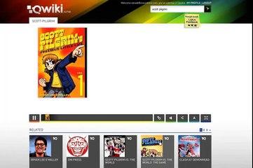 [Cowcot TV] Aperçu rapide de Qwiki