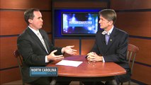 Human Trafficking in North Carolina Interview w Sen. Thom Goolsby | UNC-TV | NC Now