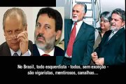 Dilma Rousseff por Olavo de Carvalho