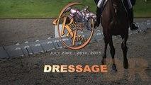 558D Eden Monica on Top Tech JR Novice Dressage The Event at Rebecca Farm July 2015