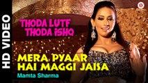 'Mera Pyaar Hai Maggi Jaisa' HD Video Song Thoda Lutf Thoda Ishq Rajpal Yadav, Hiten Tejwani Sanjana Singh | New Songs 2015