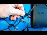 RHA MA750i Noise Isolating Premium In Ear Headphone Review