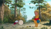 Winne The Pooh - The Bees The Mini Adventures of Winnie The Pooh - Disney Shorts