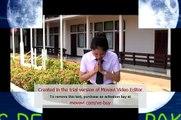 [MOTEUR, ACTION] - Concours vidéo d'équipe de Paksé 2015 - Ecole Normale Supérieure Paksé