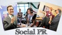 Social Media PR & Social Media Public Relations