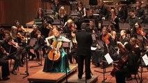 Harriet Krijgh Finale Cello Biennale Amsterdam Elgar Concerto Mov.4