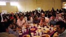 Sí quiero ser gobernador de Zacatecas: Pedro de León