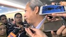 Bekas pemimpin Umno label Najib bacul, penakut