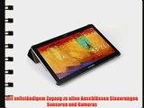 Supremery? Samsung Galaxy Note 10.1 2014 / Samsung Galaxy Tab Pro 10.1 Smart Cover Kunstleder