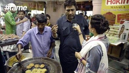 Sanjay Dutt's Gastronomic Gift – Chicken Sanju Baba