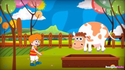 Kinderlieder   Farmer in the Dell   Lieder für Kinder  Learn Germanger