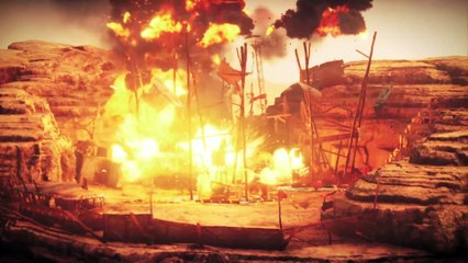 Mad Max trailer officiel Stronghold de Mad Max