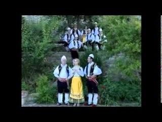 Zeri Trebeshines -  Nuk jam mal,por u kendoj maleve
