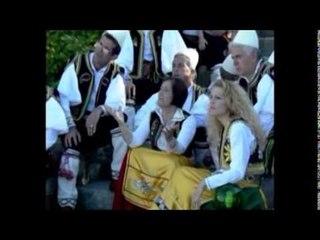 Xhevrie Allushi - More Tafil trimeria