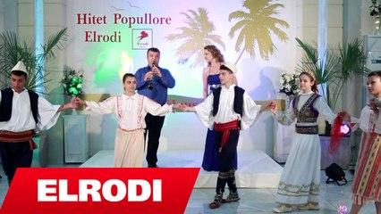 Blerina Balili - O usta na merr nje valle (Official Video HD)