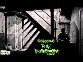 "06. Efinar - Jom i Pit  [Albumi: ""Welcome To My Basement""] 2015"
