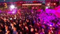 Zjarr Televizion: 360° grade - Enki (28/06/2015)