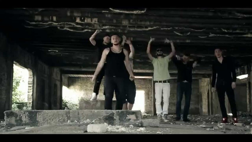 Tr-G Ft Don Kleo Ft Indro-G - Most Wanted (Official Video 2015)