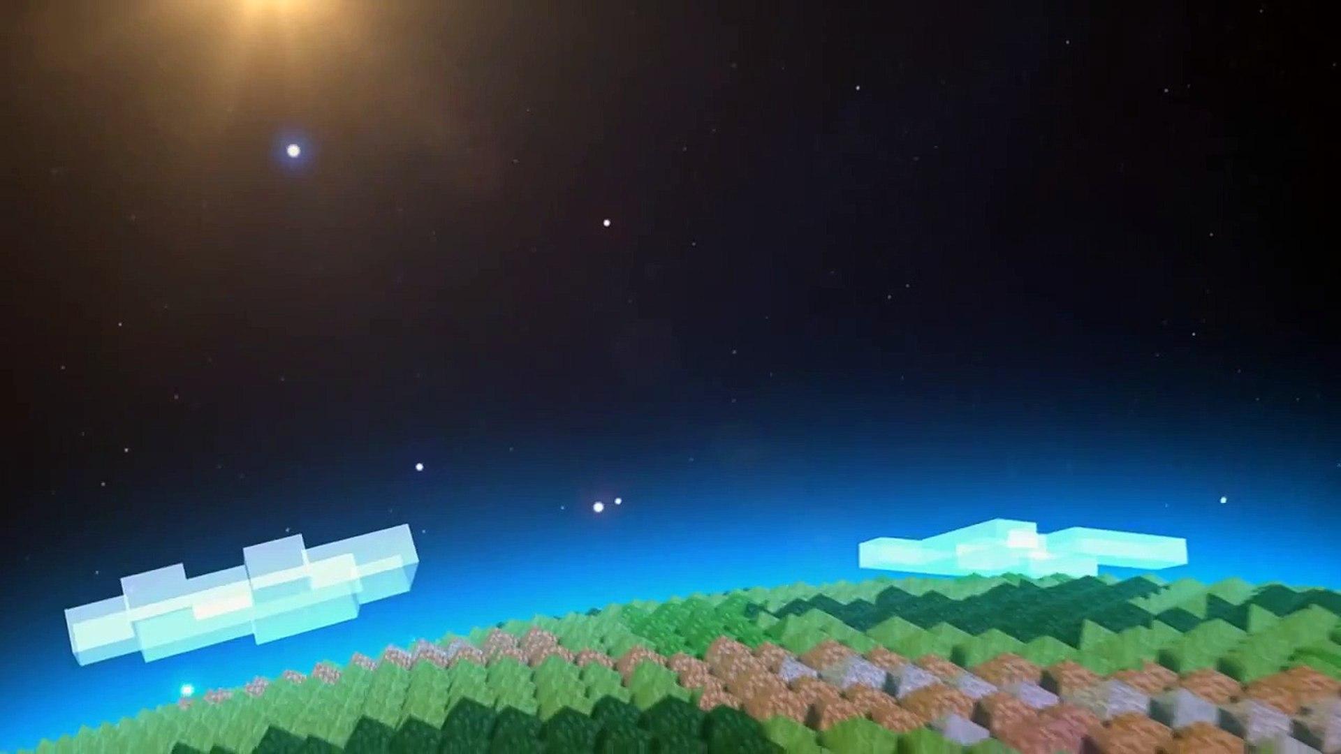 Universal Studios Intro Minecraft Animation Video Dailymotion