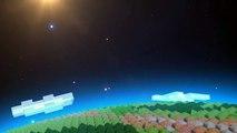 Universal Studios Intro Minecraft Animation medium - video