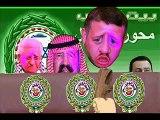 les 4 ânes, traitres arabes alliés du sionisme