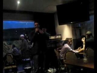 SHQIP NB 2010 live Lausanne  Azem & Edison
