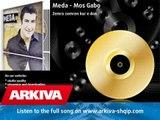 "Meda - Zemra zemren kur e don ( Albumi ri ""Mos Gabo"" 2010 ) studio kualitet"