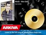 "Meda - E pa mundur ( Albumi ri ""Mos Gabo"" 2010 ) studio kualitet"